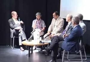 Vidéos de la table ronde sur le télétravail 28 septembre 2012 à Limoges