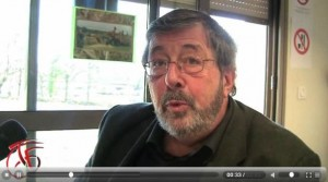 Interview de Gérard AMIGUES, vice-Président du Conseil général du Lot, sur le télétravail suite à l'étude MACEO réalisée par CITICA.
