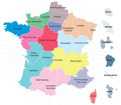 Le télétravail, outil facilitateur pour la réforme territoriale ? - Article du blog de CITICA