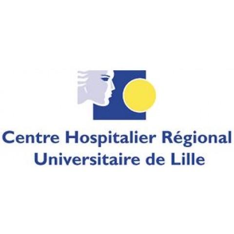 CHU de Lille (59)