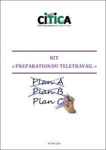 """Kit """"Préparation d"""