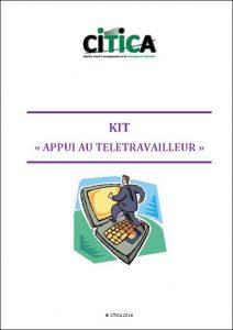 """Kit """"Appui au télétravailleur"""" Image"""
