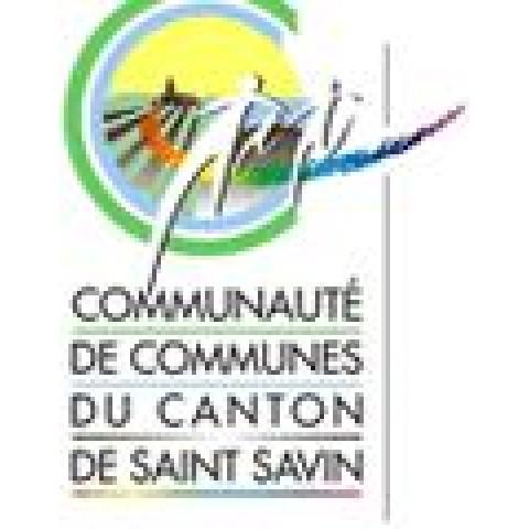 CC du Canton de Saint-Savin
