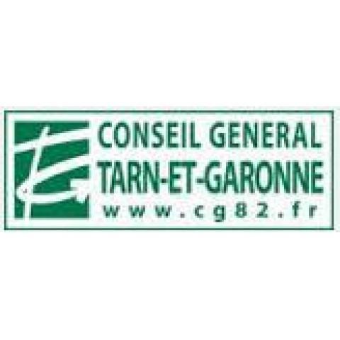 Conseil général du Tarn&Garonne
